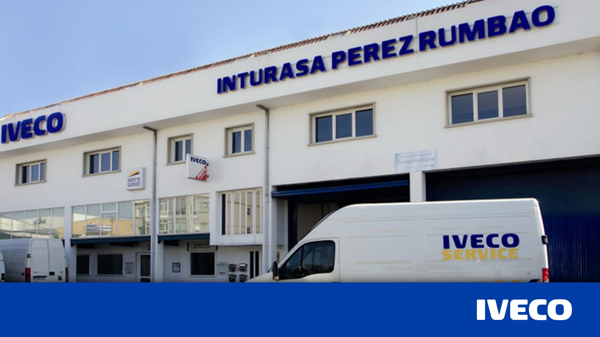 Inturasa Pontevedra