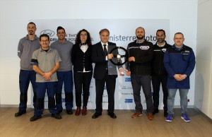Premio Finisterre Motor Hyundai Coruña