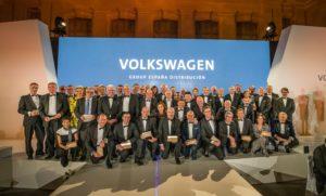 Perez Rumbao concesionarios Volkswagen Group