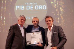 Premio ventas concesionario Vigo