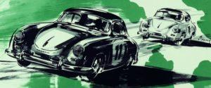 Porsche Vigo